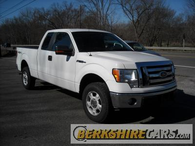 2010 Ford F150 XLT Ext. Cab 4X4, 1 Owner
